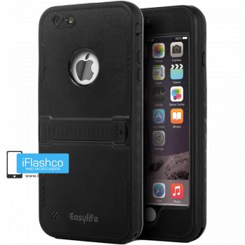 Чехол водонепроницаемый Redpepper для iPhone 6 / 6s черный
