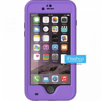 Чехол водонепроницаемый Redpepper для iPhone 6 Plus / 6s Plus фиолетовый