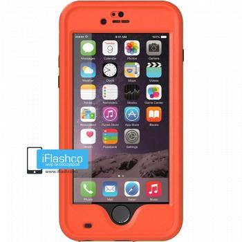 Чехол водонепроницаемый Redpepper для iPhone 6 Plus / 6s Plus оранжевый