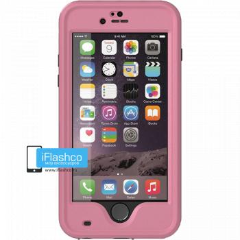 Чехол водонепроницаемый Redpepper для iPhone 6 Plus / 6s Plus розовый