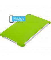 Чехол задний Back Cover для iPad mini / mini 2 / mini 3 зеленый (пластик)