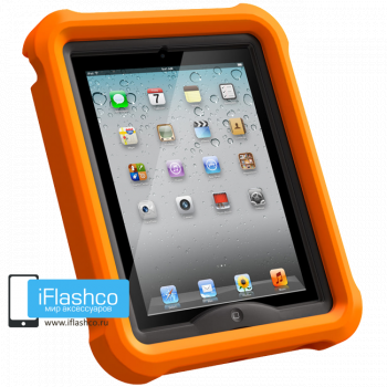 Чехол-жилет LifeProof LifeJacket для iPad 2 / New / 4