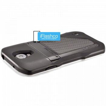 Eclipse для Samsung Galaxy S4 GT-I9500 черный (Black)
