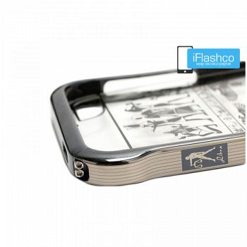 Element Case Vapor 5 Zodiac Весы (Libra) iPhone 5 / 5s / SE