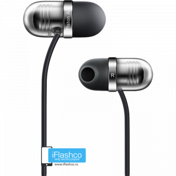 Наушники Xiaomi Mi Piston Air Capsule черные