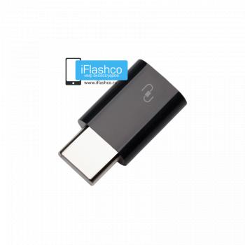 Переходник Xiaomi USB Type-C на Micro USB