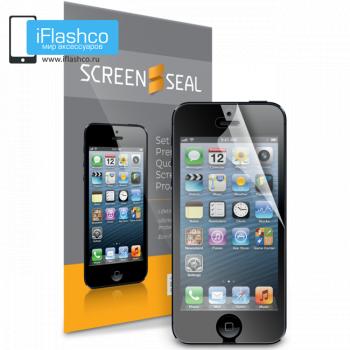 Пленка на экран iPhone 5 / 5S / 5C глянцевая