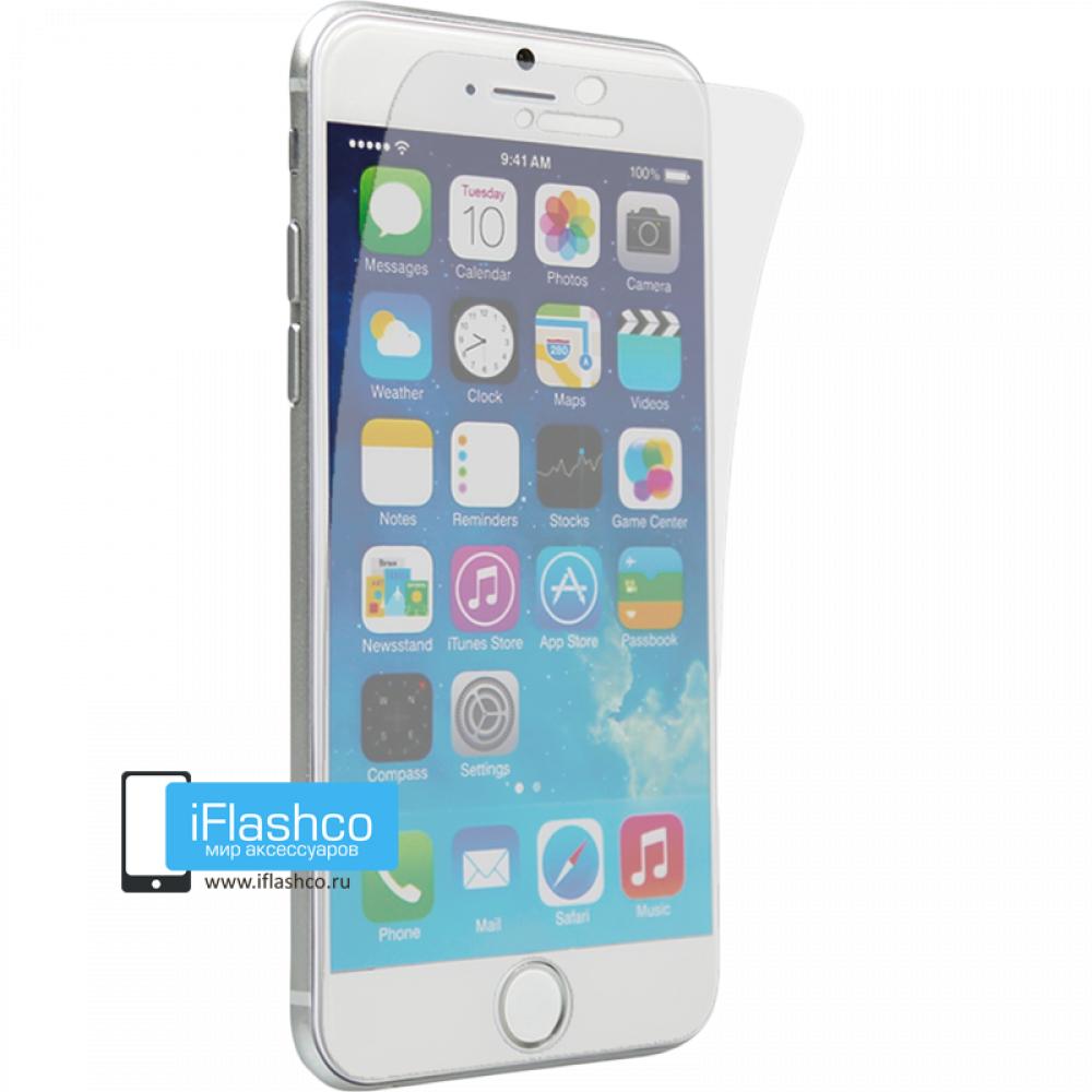 матовая пленка iphone 6