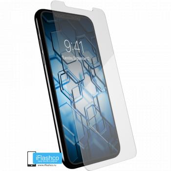 Пленка на экран iPhone X/Xs глянцевая