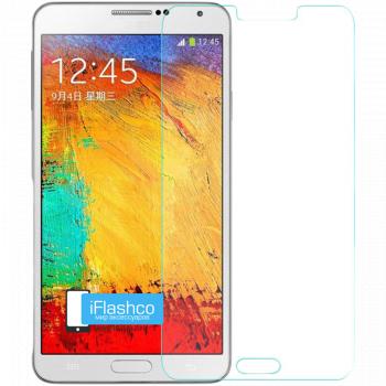 Пленка на экран Samsung Galaxy Note 5 глянцевая