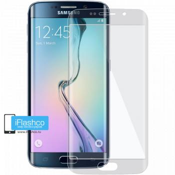 Пленка на экран Samsung Galaxy S6 Edge глянцевая