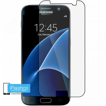 Пленка на экран Samsung Galaxy S7 глянцевая