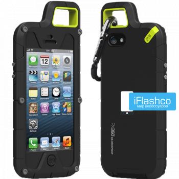 PX360 Extreme iPhone 5/5S черный (black)