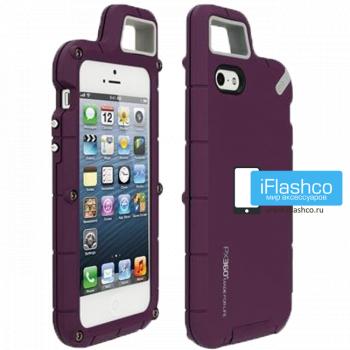 PX360 Extreme iPhone 5/5S фиолетовый (purple)