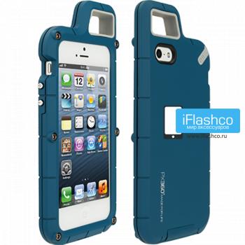 PX360 Extreme iPhone 5/5S синий (blue)