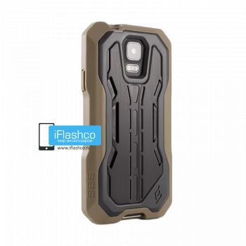Recon Black OPS Pro для Samsung Galaxy S5 SM-G900F коричневый (Dark Earth)