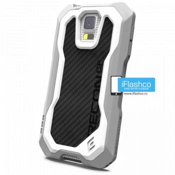 Recon Carbon Fiber для Samsung Galaxy S5 SM-G900F белый (Vapor White)