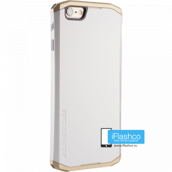 Solace для iPhone 6 / 6s Alpine White белый