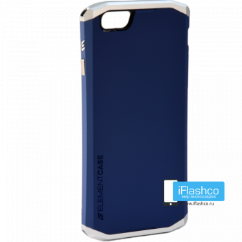 Solace для iPhone 6 / 6s Dark Blue синий