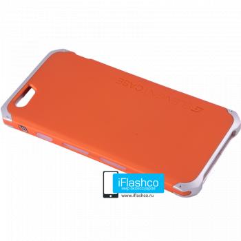 Solace для iPhone 6 / 6s оранжевый