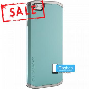 Solace для iPhone 6 Plus / 6s Plus Turquoise голубой