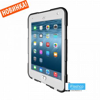 Водонепроницаемый чехол Redpepper Waterproof для iPad mini 4 / 5 белый
