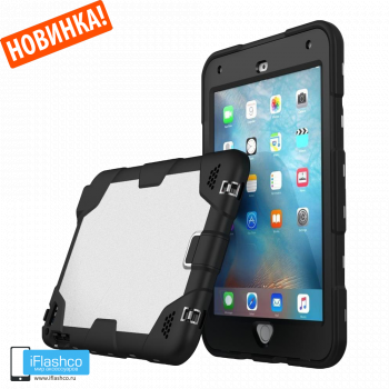 Водонепроницаемый чехол Redpepper Waterproof для iPad mini 4 / 5 черный