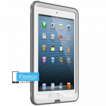 Водонепроницаемый чехол Redpepper Waterproof для iPad mini / mini 2 / mini 3 белый