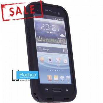 Водонепроницаемый чехол Redpepper Waterproof для Samsung Galaxy S3 черный