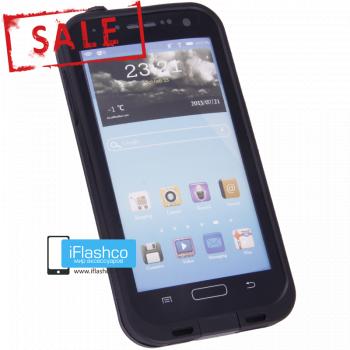 Водонепроницаемый чехол Redpepper Waterproof для Samsung Galaxy S4 черный
