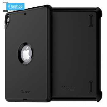 Защитный чехол Otterbox Defender Series Black для iPad Air 3 и iPad Pro 10.5""