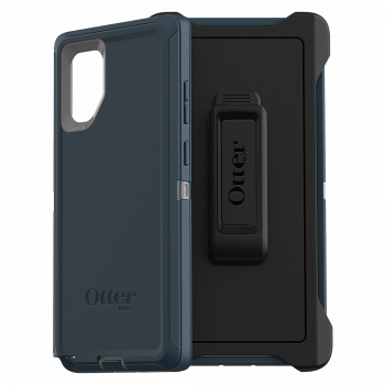 Ударопрочный чехол OtterBox Defender для Samsung Galaxy Note 10 Gone Fishin