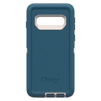 Чехол OtterBox Defender Big Sur Blue для Samsung Galaxy S10 синий