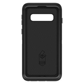 Чехол OtterBox Defender Black для Samsung Galaxy S10 черный