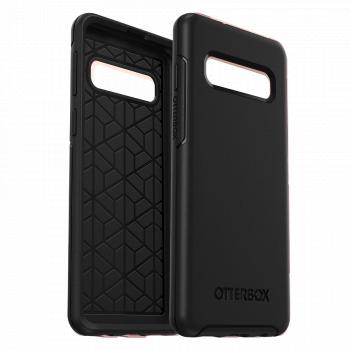 Чехол OtterBox Symmetry для Samsung Galaxy S10 Black