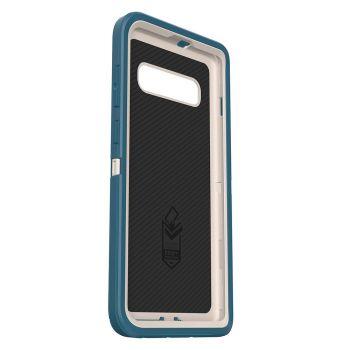 Чехол OtterBox Defender Big Sur Blue для Samsung Galaxy S10 Plus синий