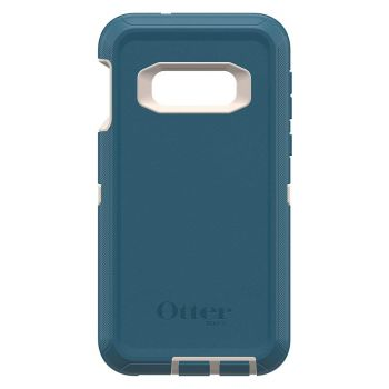 Чехол OtterBox Defender Big Sur Blue для Samsung Galaxy S10e синий