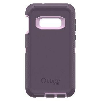 Чехол OtterBox Defender Purple Nebule для Samsung Galaxy S10e фиолетовый