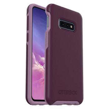 Чехол OtterBox Symmetry для Samsung Galaxy S10e Tonic Violet