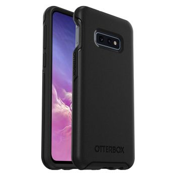 Чехол OtterBox Symmetry для Samsung Galaxy S10e Black