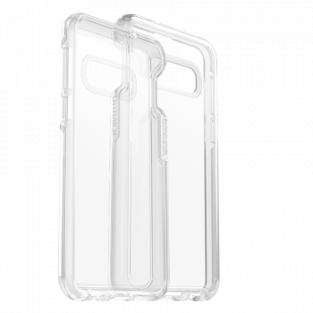 Чехол OtterBox Symmetry для Samsung Galaxy S10e Clear