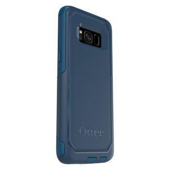 Чехол OtterBox Commuter для Samsung Galaxy S8 Bespoke Way синий