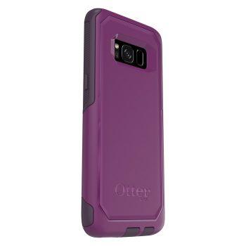 Чехол OtterBox Commuter для Samsung Galaxy S8 Plum Way фиолетовый