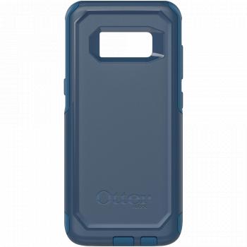 Чехол OtterBox Commuter для Samsung Galaxy S8+ Bespoke Way синий