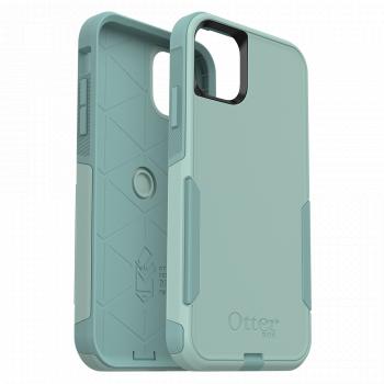 Ударопрочный чехол OtterBox Commuter для iPhone 11 Mint Way