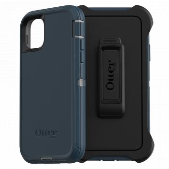Ударопрочный чехол OtterBox Defender для iPhone 11 Gone Fishin