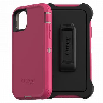 Ударопрочный чехол OtterBox Defender для iPhone 11 Love Bug