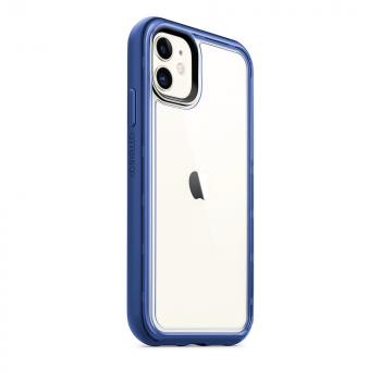 Чехол OtterBox Lumen Series Case Blue для iPhone 11 синий