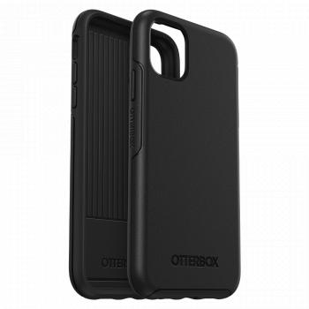 Ударопрочный чехол OtterBox Symmetry для iPhone 11 Black
