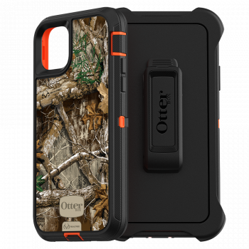 Ударопрочный чехол OtterBox Defender для iPhone 11 Pro Real Tree Edge